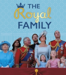 The royal family - Cox Cannons, Helen