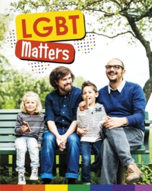 Image for LGBTQ+ matters