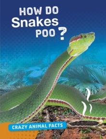 How do snakes poo? - Cunningham, Malta