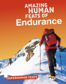 Amazing human feats of endurance - Johnson, Haley