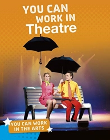 You can work in dance - Bell, Samantha S.