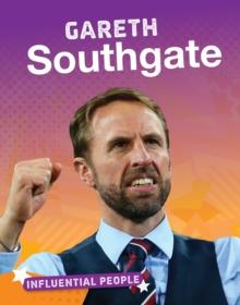 Gareth Southgate - Hubbard, Ben