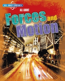 All about forces and motion - Gray, Leon