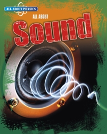 All about sound - Claybourne, Anna