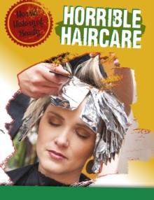 Horrible haircare - Croy, Anita