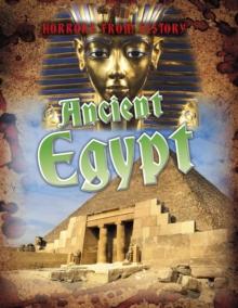 Ancient Egypt - Spilsbury, Louise