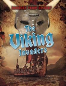 The Viking invaders - Spilsbury, Louise