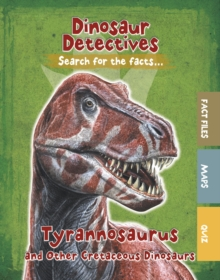 Image for Tyrannosaurus and other Cretaceous dinosaurs