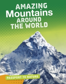Image for Amazing mountains around the world