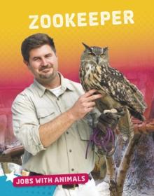 Zookeeper - Ventura, Marne