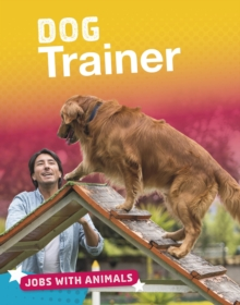 Dog trainer - Pearson, Marie