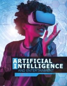 Artificial intelligence and entertainment - Enz, Tammy