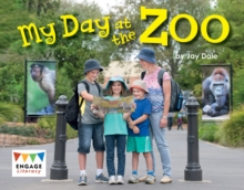 My day at the zoo - Dale, Jay
