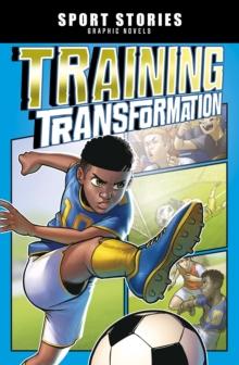 Training transformation - Maddox, Jake