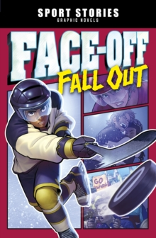 Face-off fall out - Maddox, Jake