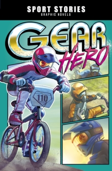 Gear hero - Garcia, Eduardo