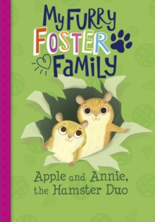 Image for Apple and Annie, the hamster duo