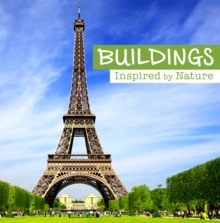 Buildings inspired by nature - Boone, Mary