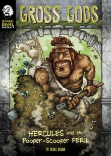 Image for Hercules and the pooper-scooper peril