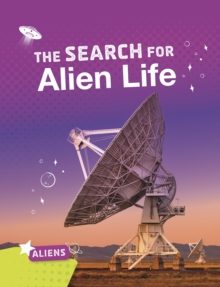 The search for alien life - Gale, Ryan