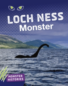 Loch Ness monster - Pearson, Marie