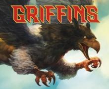 Griffins - Doeden, Matt