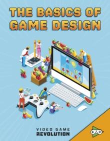 The basics of game design - Schwartz, Heather E.