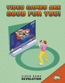 Video games are good for you! - Mauleon, Daniel