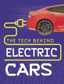 The tech behind electric cars - Chandler, Matt