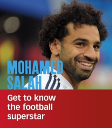 Image for Mohamed Salah  : get to know the football superstar