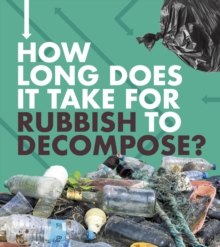 Image for How long does it take for rubbish to decompose?