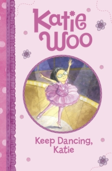 Image for Keep dancing, Katie