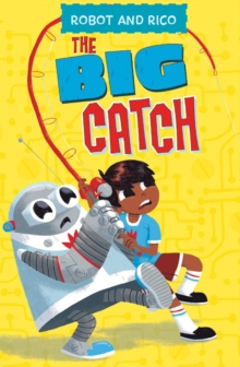 Image for The big catch