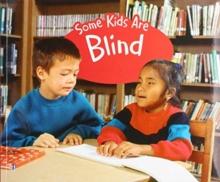 Some kids are blind - Schaefer, Lola M.