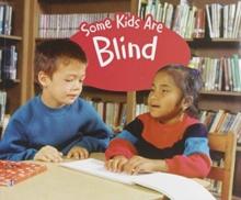 Some kids use wheelchairs - Schaefer, Lola M.
