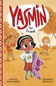 Yasmin the friend - Aly, Hatem