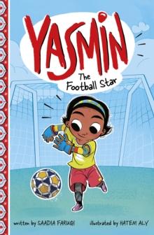 Yasmin the football star - Aly, Hatem