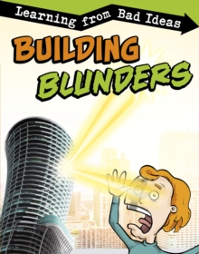 Building blunders  : learning from bad ideas - Leavitt, Amie Jane