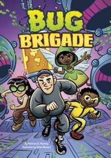 Image for Bug brigade