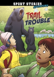 Image for Trail trouble