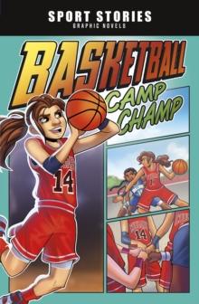Basketball camp champ - Maddox, Jake