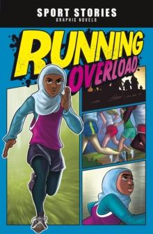 Running overload - Maddox, Jake