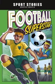Football superstar - Maddox, Jake
