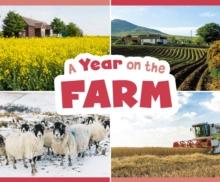 A year on the farm - Gardeski, Christina Mia