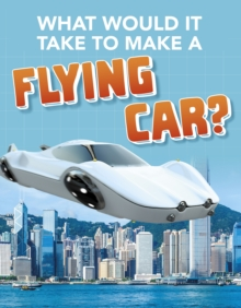 What would it take to make a flying car? - Durkin, Megan Ray