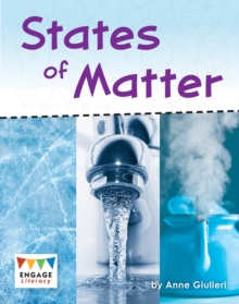 Image for STATES OF MATTER