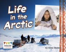 Image for LIFE IN THE ARCTIC
