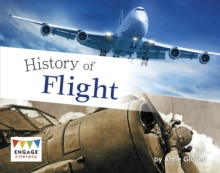 Image for HISTORY OF FLIGHT