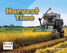 Image for Harvest time