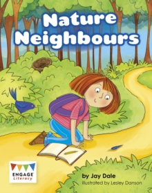 Image for NATURE NEIGHBOURS